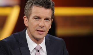 """""""Markus Lanz"""" flimmert seit 2008 im ZDF über die deutschen Fernsehbildschirme. (Foto)"""