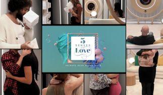 In der neuen Sat.1-Dating-Show ist (fast) alles erlaubt. (Foto)