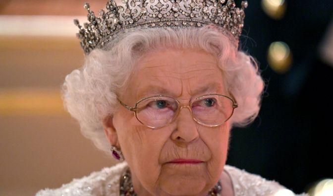 Queen Elizabeth II. wird 95
