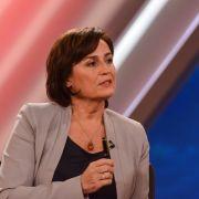 Wann kommt die nächste Folge mit Sandra Maischberger? (Foto)