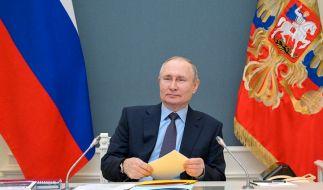 Plant Putin einen Krieg gegen die Ukraine? (Foto)
