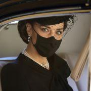Würdige Nachfolgerin! Sie könnte die Queen noch heute beerben (Foto)