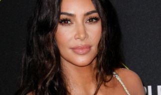 Kim Kardashian zeigt sich bereit für den Sommer. (Foto)
