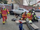 Tödlicher Unfall in Mülheim/Ruhr