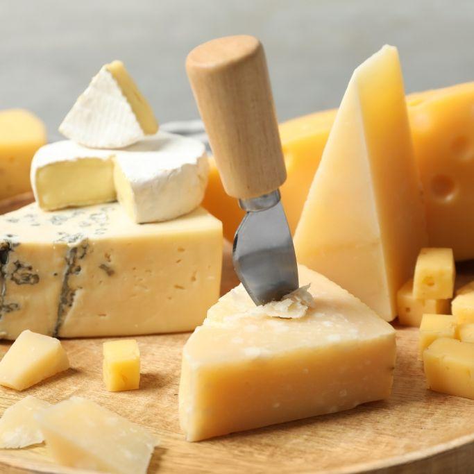 Mit E.coli-Bakterien verseucht! DIESER Käse wird zurückgerufen (Foto)