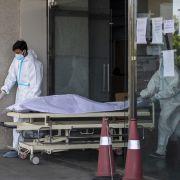 Sauerstofftank defekt! 22 Corona-Patienten in Klinik gestorben (Foto)