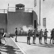 Exekutionskommando statt Giftspritze! Todes-Kandidat fordert Wunsch-Hinrichtung (Foto)