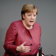 Bundes-Notbremse beschlossen! Neue Regeln treten ab Freitag in Kraft (Foto)