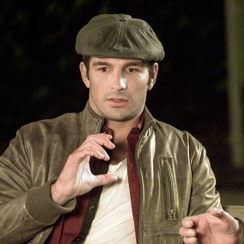 IHR gehört das Herz des gehörlosen Schauspielers (Foto)