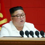 Todesliste aufgetaucht! Nordkorea-Diktator zittert vor DIESER Frau (Foto)
