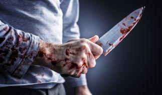 Weil er seine Mutter ermordete, zerstückelte und ihre Leiche aß, muss sich ein 28-jähriger Spanier vor Gericht verantworten (Symbolbild). (Foto)