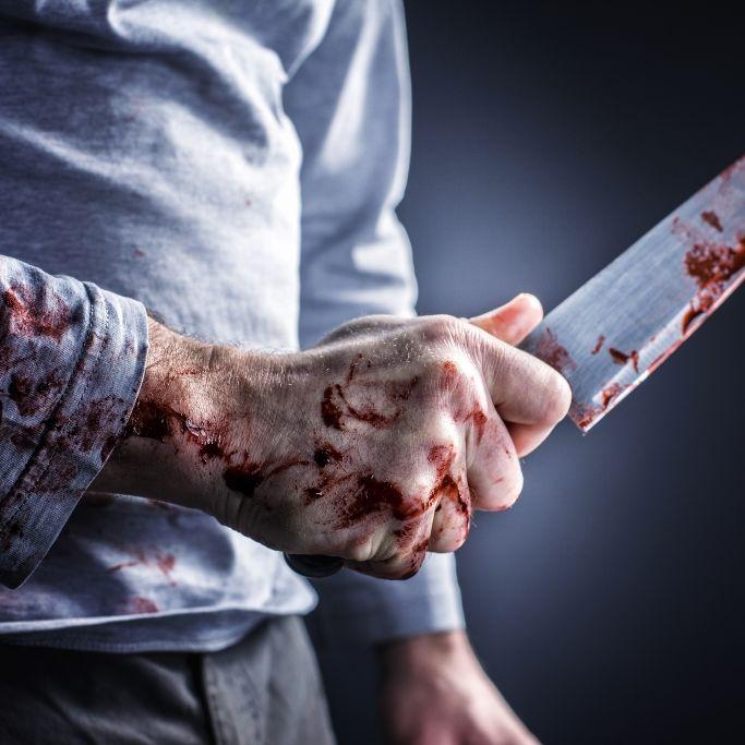 Leichenteile in Tupperdosen gelagert! Killer-Kannibale vor Gericht (Foto)