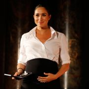 Kaiserschnitt mit Fettabsaugung? DAS blüht Herzogin Meghan (Foto)