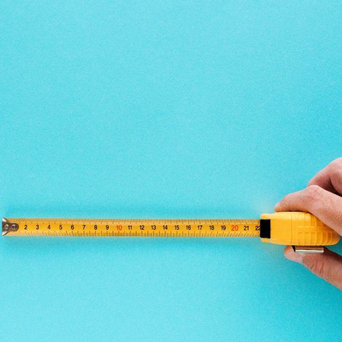 Ist er zu klein? DIESE Männer sorgen sich am meisten um ihre Penislänge (Foto)
