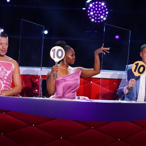 Alle Tänze auf einen Blick! DAS tanzen die Promis in der 7. Live-Show (Foto)