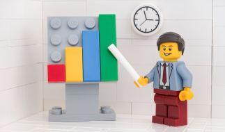 Einige Legosets steigen innerhalb kürzester Zeit enorm an Wert. (Foto)