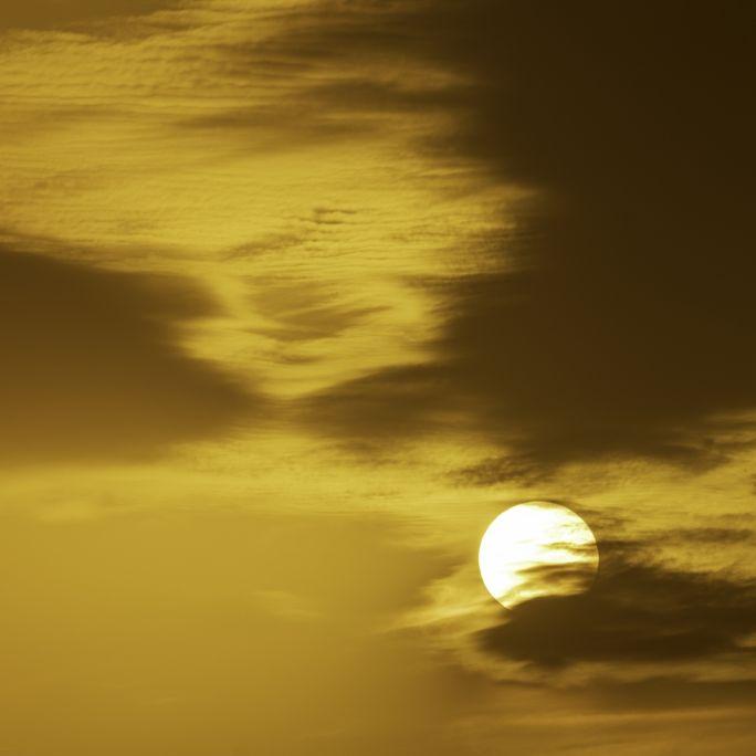 Blutregen in Deutschland? DAS macht die Wüstenluft mit unserem Wetter (Foto)