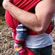 Vater springt mit Baby (9 Monate) von Staudamm - tot! (Foto)