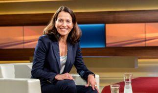 Wann ist Anne Will wieder im TV zu sehen? (Foto)