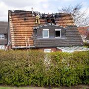 Gesamte Familie bei Brand ausgelöscht!Ermittler vermuten Tötungsdelikt (Foto)