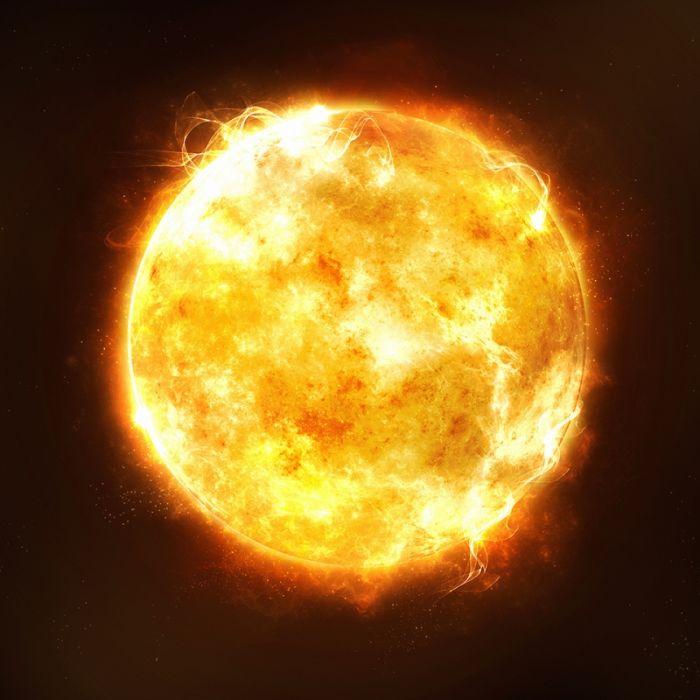 Sonnensturm kracht am Wochenende auf Erde! DAS droht uns (Foto)