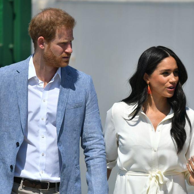 Endlich Ruhe! Großes Royals-Aufatmen ohne Herzogin Meghan (Foto)