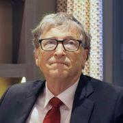 Von Forschungsgeldern bezahlt! Warum die Pandemie laut Bill Gates wirklich endet (Foto)