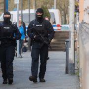 Droht ein Angriff? US-Außenministerium schockt mit Terrorwarnung im Netz (Foto)