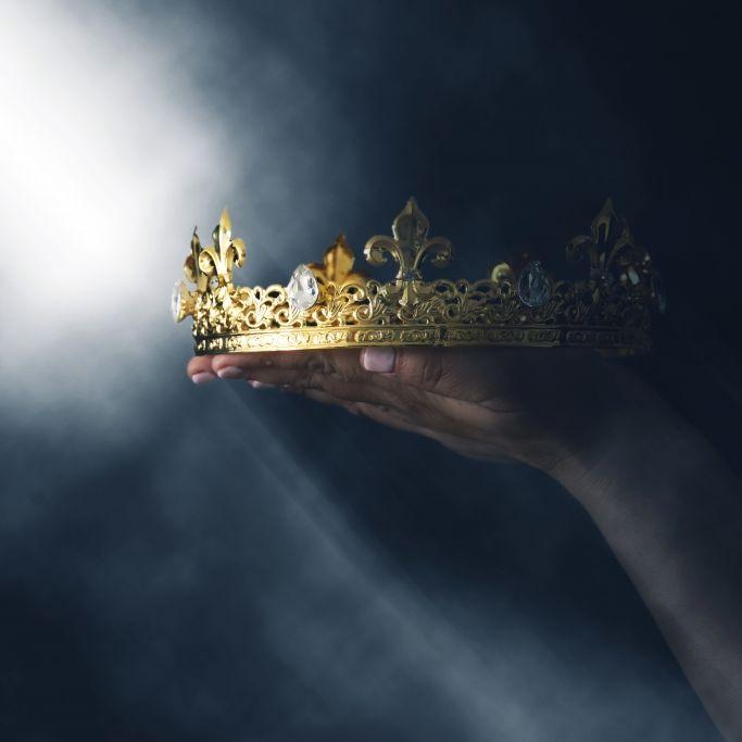 Affenbiss, Fressorgie, Thron-Unfall! Die verrücktesten Royals-Tode aller Zeiten (Foto)