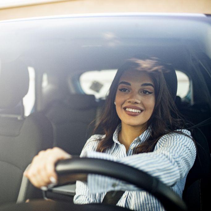 DIESE Sternzeichen sind die besten Autofahrer (Foto)