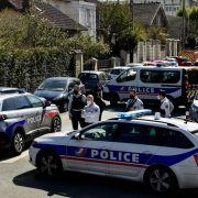 """""""Barbarische Tat""""! Frau (49) brutal ermordet vor Polizeiwache (Foto)"""