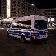 Bis zu 25.000 Euro! Saftige Strafen bei Verstößen gegen dieAusgangssperre (Foto)