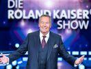 """""""Die Roland Kaiser Show: Liebe kann uns retten."""" am Samstag bei MDR verpasst?"""