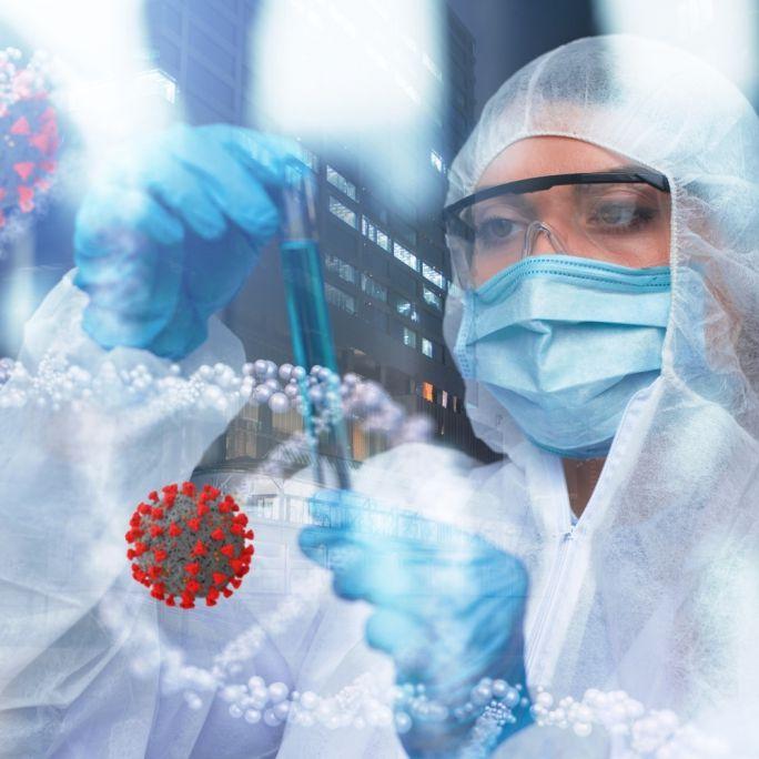 Nächste tödliche Pandemie droht! Neues Virus entdeckt (Foto)