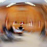 Notbremse verfassungswidrig? Karlsruhe könnte Ausgangssperre kippen (Foto)