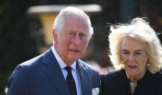 Nach dem Tod seines Vaters Prinz Philip (99) steht Thronfolger Prinz Charles vor schwerwiegenden Entscheidungen. (Foto)