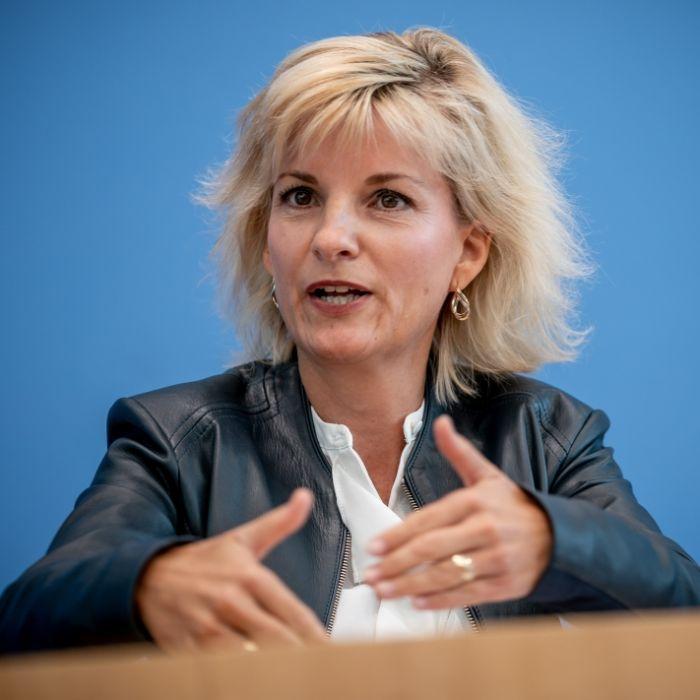 CSU-Politikerin will Junkies schneller impfen lassen (Foto)