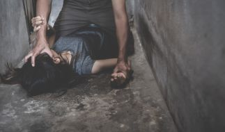 In Indien kam es erneut zu einer Vergewaltigung. (Foto)