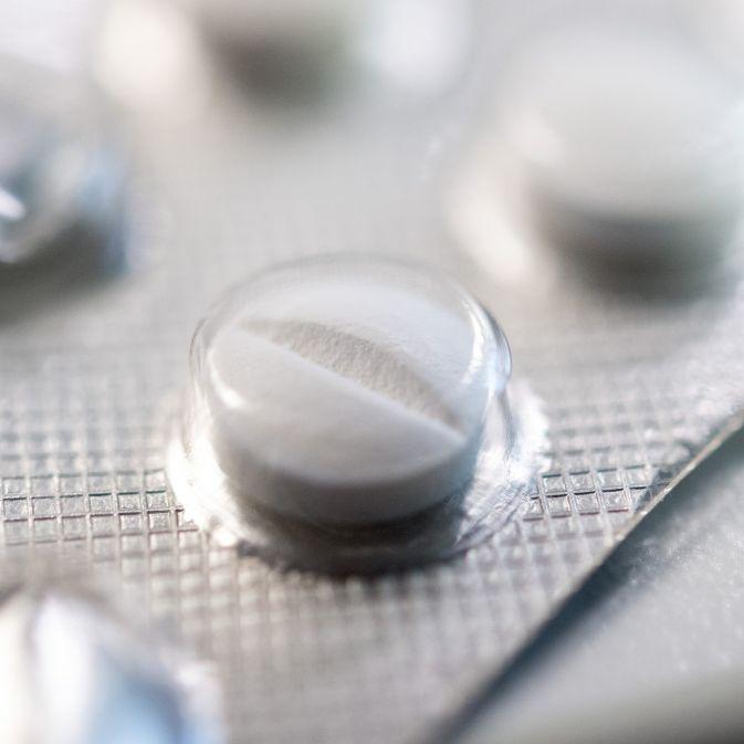 Anti-Corona-Pille soll Covid-19-Viren töten (Foto)