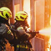 """""""Wir haben alles verloren!"""" Feuer-Drama schockiert Auswanderer (Foto)"""