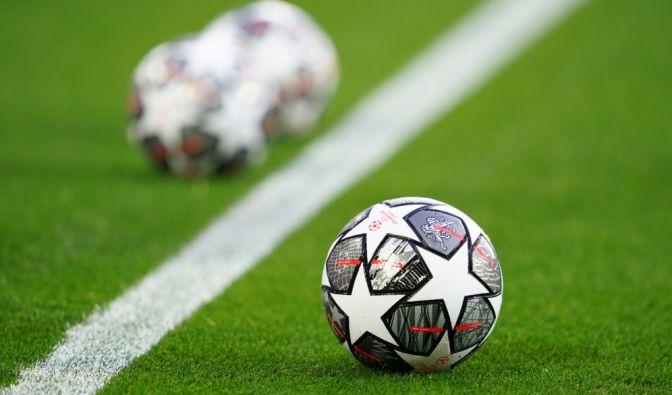 Champions-League-Halbfinale Ergebnisse
