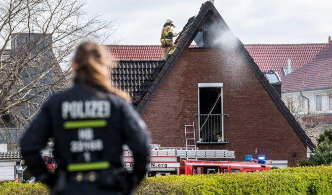 Familiendrama als Wohnhausbrand getarnt