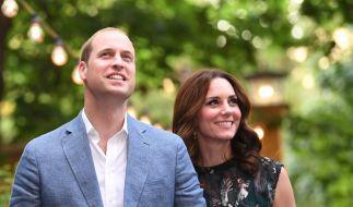 Kate Middleton und Prinz William verliebten sich nicht auf den ersten Blick ineinander. (Foto)