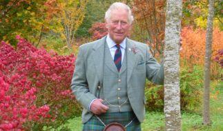 Prinz Charles hat nach dem Tod seines Vaters Prinz Philip eine spürbare Verwandlung durchgemacht. (Foto)
