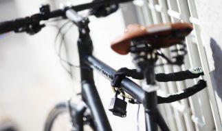 Stiftung Warentest hat 20 Fahrradschlösser genauer unter die Lupe genommen. (Foto)