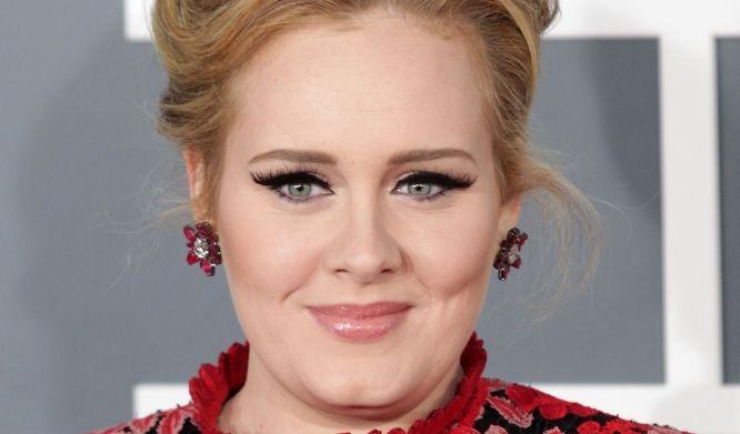 Adele zieht es auf die Leinwand