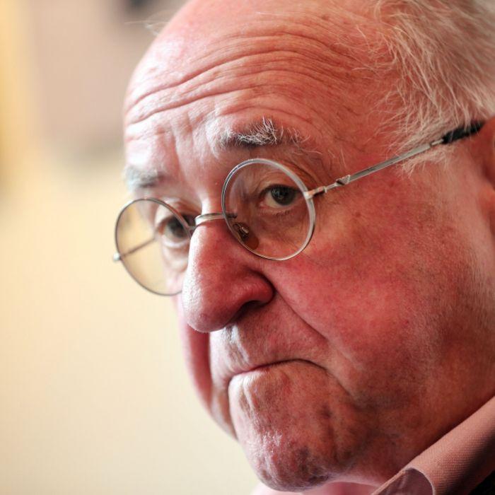 Organversagen! TV-Legende trauert um verstorbenen Adoptivsohn (Foto)
