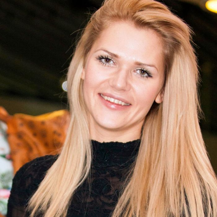 Heute wäre sie 26 geworden! Sara Kulka erinnert an verstorbene Freundin (Foto)