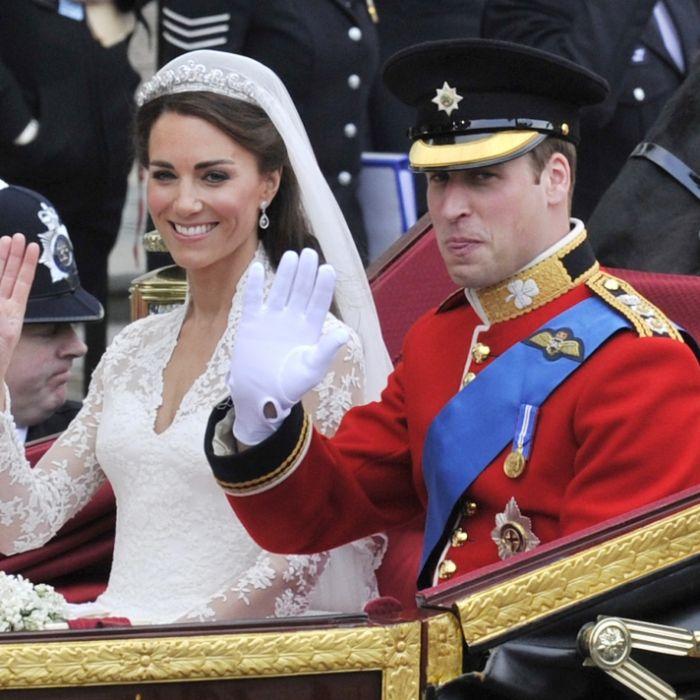 Hochzeits-Drama! Das hat die Queen total schockiert (Foto)