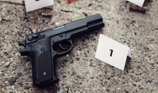 Kurz vor seinem vierten Geburtstag starb ein kleiner Junge in Miami - das Kind wurde bei einer Schießerei tödlich verletzt (Symbolbild). (Foto)
